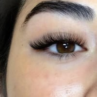 Eyelash extensions Waterloo