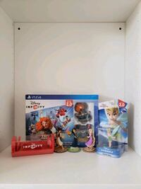 Disney Infinity 2.0 Edition for PS4 Vaughan, L4H 1X5