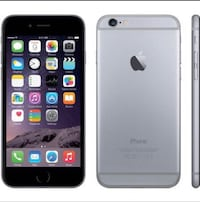 iPhone 6 de 128g. Completo Bilbao, 48004
