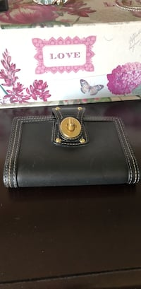 black leather Michael Kors wristlet Newark, 19701