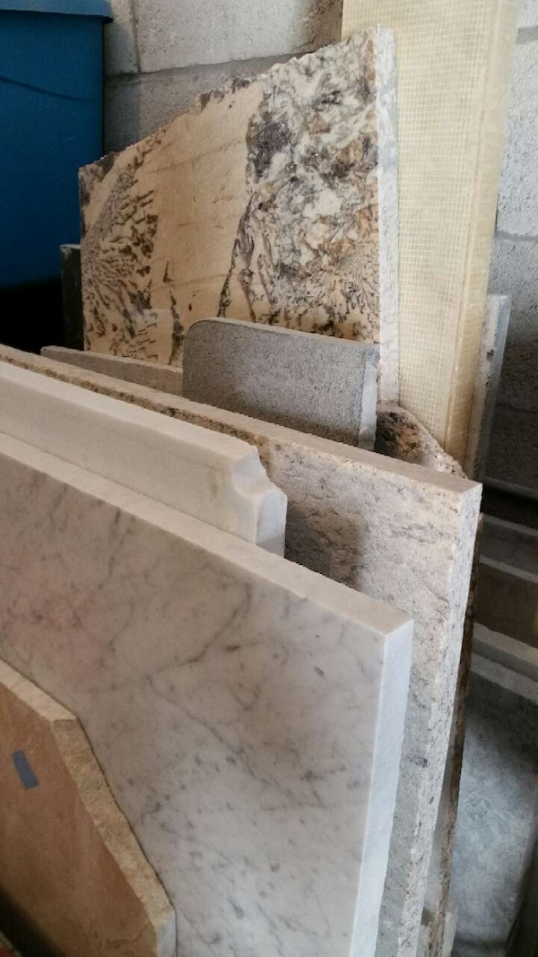 Used Granite Remnants for sale in West Palm Beach - letgo