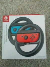 Nintendo Joy-Con wheel (Set of 2) Mesa, 85212