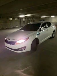 2012 - Kia - Optima Louisville