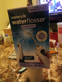 Brand new Cordless water flosser by Waterpik Martinsburg, 25404