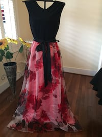 Beautiful formal gown/prom Frederick