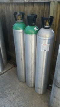 Co2 Tanks $250