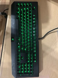 Razer Blackwidow 2014 (GAMING KEYBOARD) Dorval, H9P 2A7