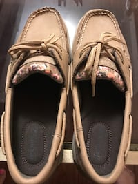 Sperry Ladies deck shoes Mississauga, L5V 1S3