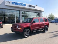 2015 Jeep Patriot High Altitude Surrey