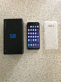 Samsung Galaxy S8 64GB SAINTPETERSBURG