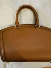 Horus leather purse new