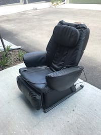 Massage chair.   Just moved. Asking $200 obo