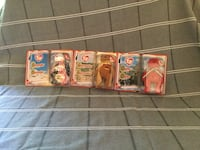 McDonald's Spangler, Germania, and Osito TY Beanie Babies Calgary, T2W 0M6