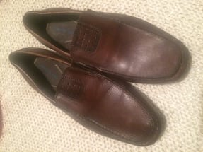 Men's Sacha Too Loafers Size 10M