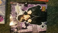 Justin Bieber book collection