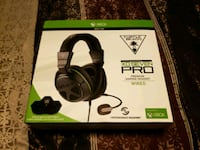 Turtle Beach XO Seven Pro gaming headset Chaparral, 88081