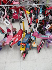 Scooters for toddlers Etobicoke