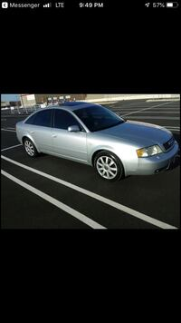 Audi - A6 - 2001 Catonsville, 21228