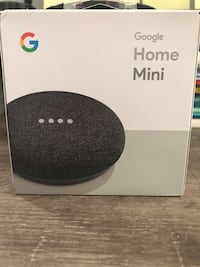 Brand New Google Home Mini Washington, 20005