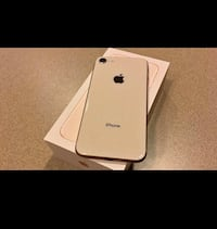 iPhone 8 64GB **NEGOTIABLE** Laval, H7T 2C9