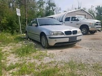 2003 BMW 320i part out