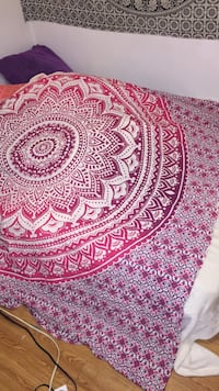 large tapestry perfect for college