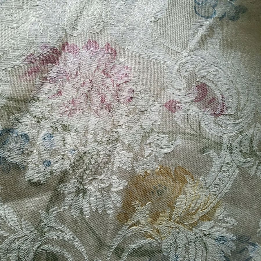 Beautiful table cloth
