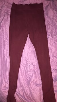 Maroon leggings Tucson, 85741
