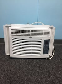Haier 5,000 BTU Window Air Conditioner Unit $95