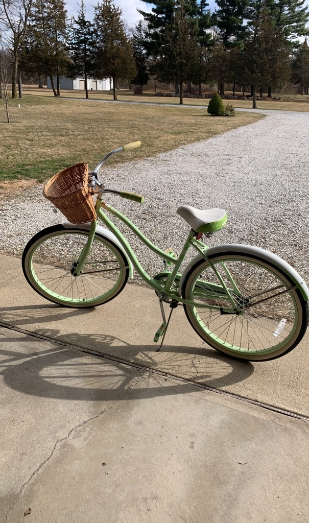 Photo Huffy Cranbrook Bicycle
