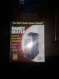 HANDY HEATER isitici