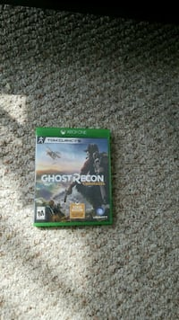 Ghost recon for xbox one Erie, 16509