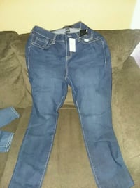 Womens Jeans Manchester