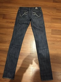 Jeans size 25 Mississauga, L5C 1M5