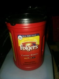 Folgers Canisters Ventura, 93003