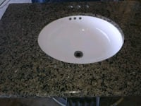 Vanity Top with Sink Chino Hills, 91709