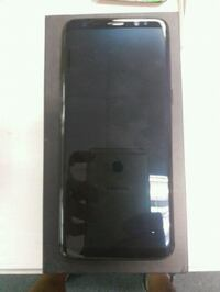 black LG android smartphone with box Singapore