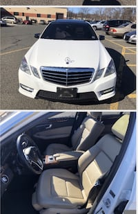 Mercedes - E - 2013 Greenbelt, 20770