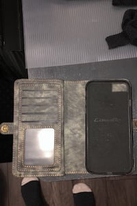 iPhone case /wallet