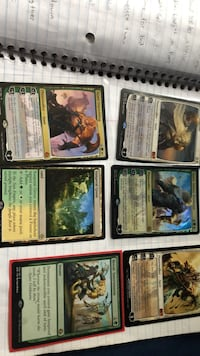 Magic  the Gathering  Cards  Brooklyn Park, 55445