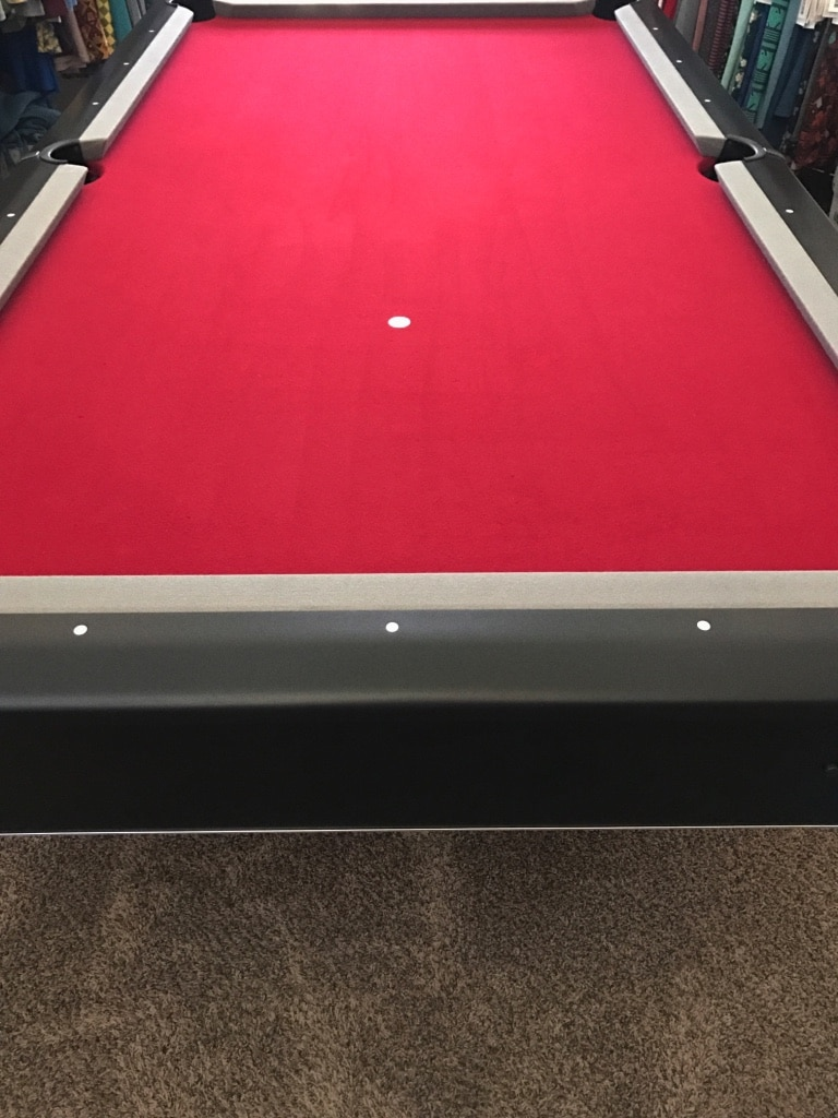 used 9 kasson pool table for sale in fort worth letgo rh us letgo com kasson pool table assembly instructions kasson pool tables for sale used