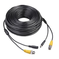 60FT high performance BNC Video/Power Cable lorex Mississauga, L5P