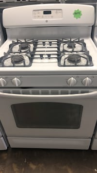 GE gas Stove working perfecly Bowie, 20715