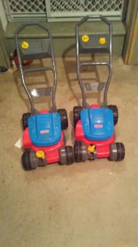 Bubble mowers for toddlers Des Moines, 50320