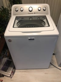 white top load clothes washer Virginia Beach, 23462