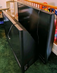 TV'S FOR FREE!
