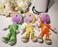 Floogals Plush toys Brockton, 02302