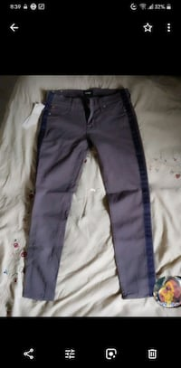 BRAND NEW LADIES LOULOU JEANS St. Thomas, N5P 1H9