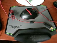 Gaming mouse and pad Halifax, B3M 4M2