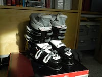 Nordica: Ski Boots Germantown, 20876